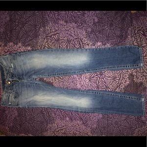 True Religion Girls Casey Jeans